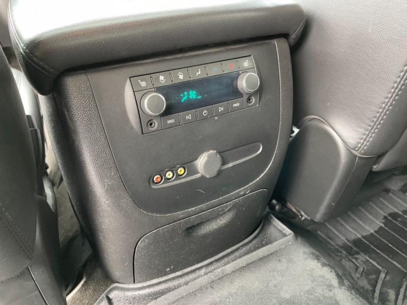 Chevrolet Suburban 2007 price $9,997