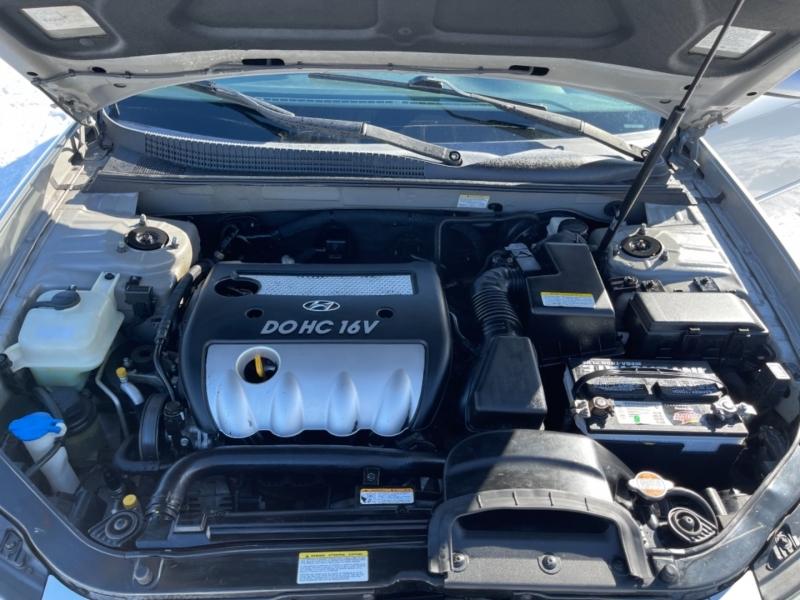 Hyundai Sonata 2006 price $2,798