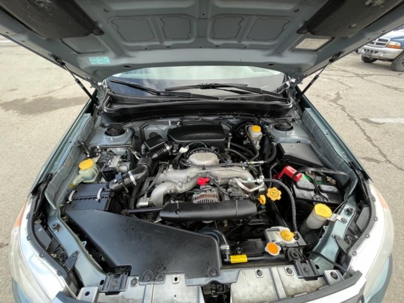 Subaru Forester L.L. BEAN 2009 price $7,995