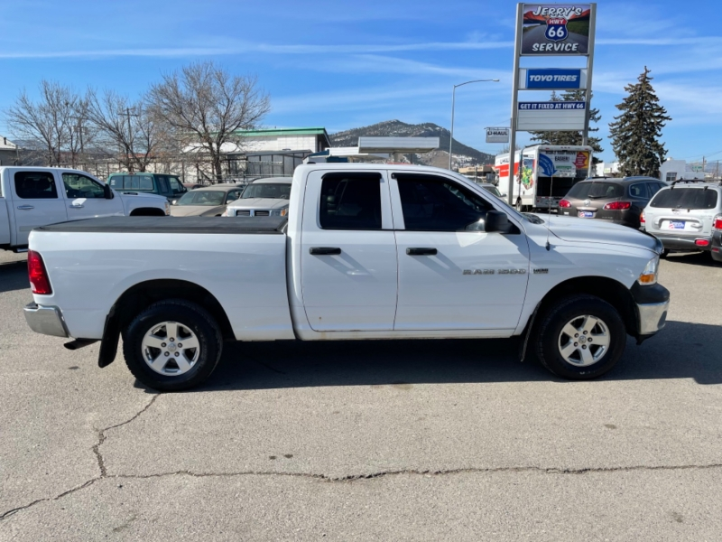 RAM 1500 2012 price $15,999