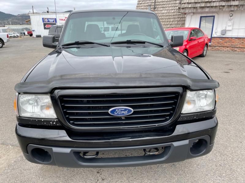Ford Ranger 2008 price $8,999