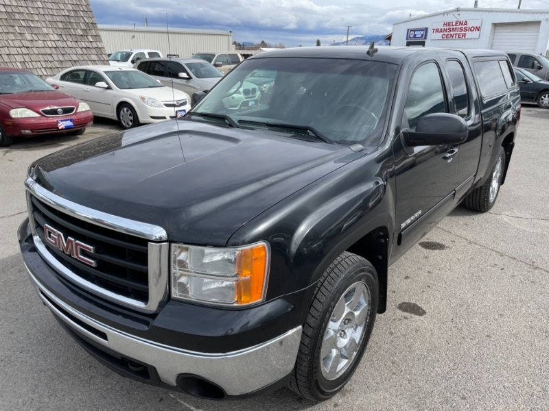 GMC Sierra 1500 2010 price $16,999