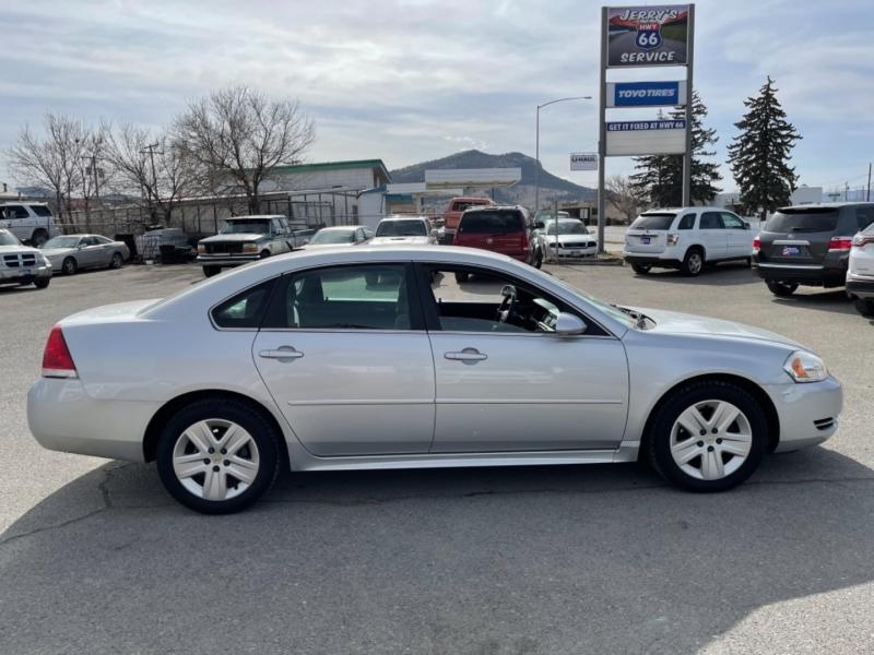 Chevrolet Impala 2011 price $7,999