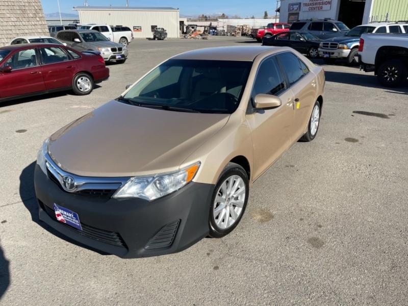 Toyota Camry 2012 price $8,999
