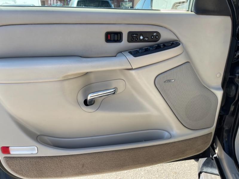 Cadillac Escalade 2006 price $7,999