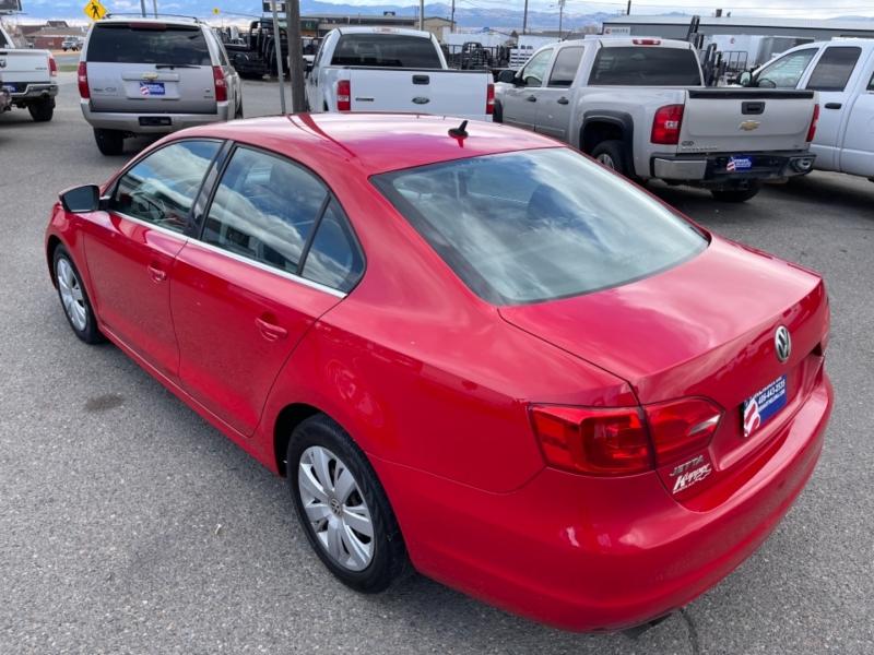 Volkswagen Jetta Sedan 2013 price $5,999
