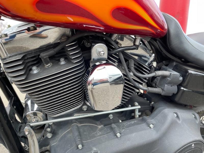 Harley-Davidson WIDE GLIDE 2013 price $9,999