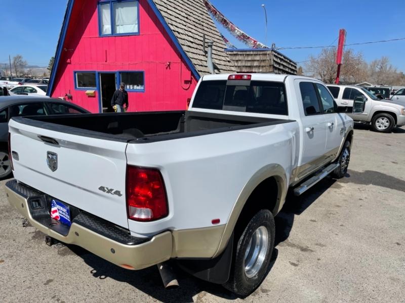 RAM 3500 2011 price $37,999