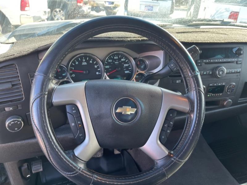 Chevrolet Silverado 2500HD 2007 price $17,999