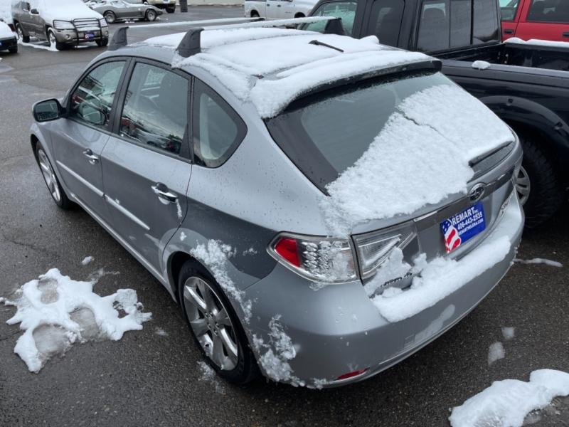 Subaru Impreza Wagon 2009 price $7,995
