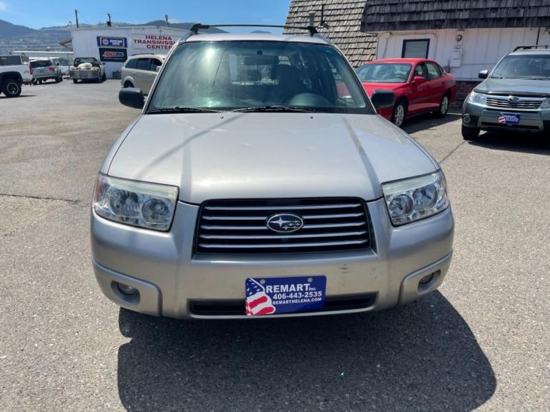 Subaru Forester 2007 price $5,999