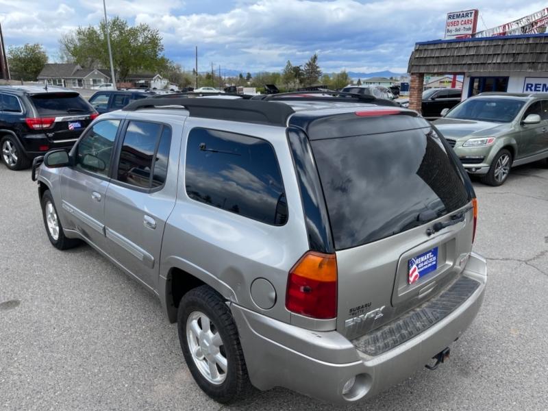 GMC Envoy XL 2003 price $4,999