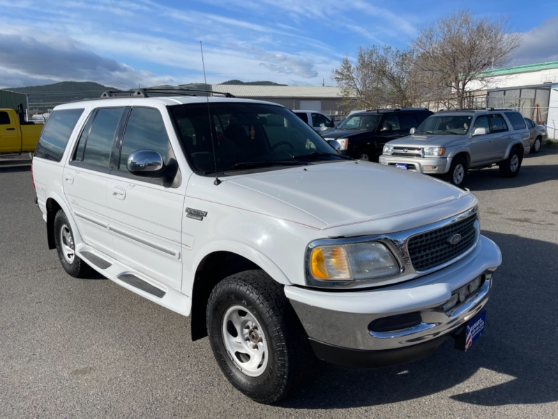 Ford Expedition 1998 price $3,999