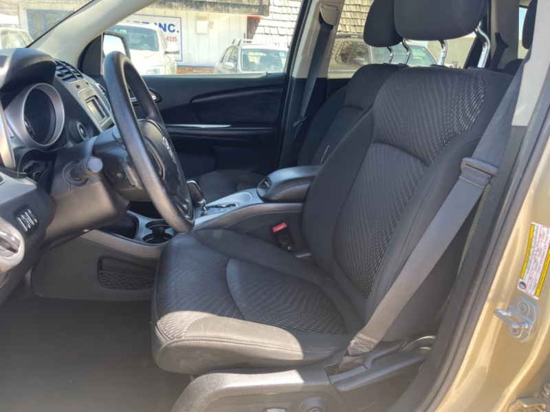 Dodge Journey 2011 price $7,999