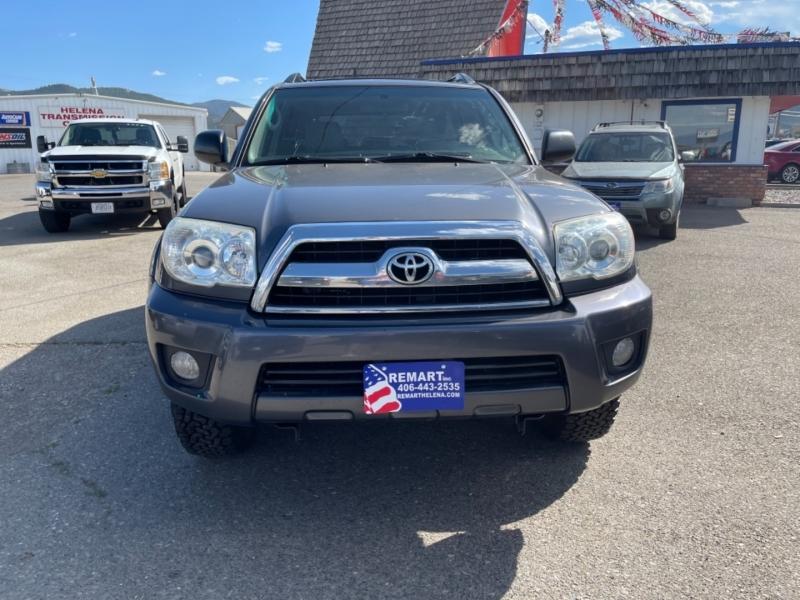 Toyota 4Runner 2008 price $14,999
