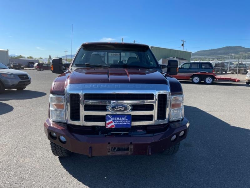 Ford Super Duty F-350 SRW 2009 price $27,999