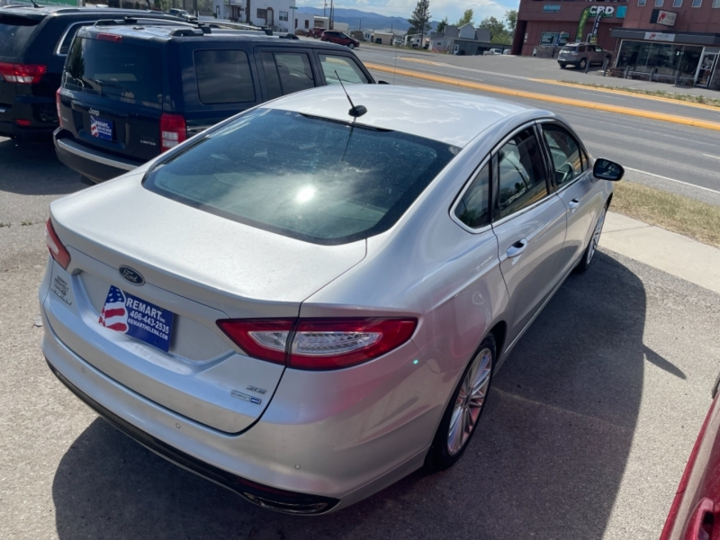 Ford Fusion 2016 price $17,999