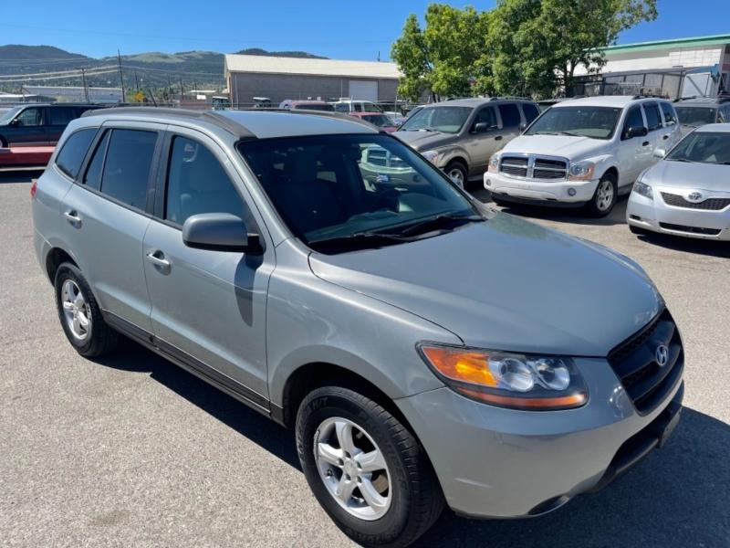 Hyundai Santa Fe 2008 price $5,999