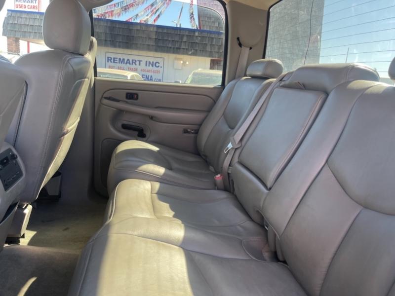 Chevrolet Silverado 2500HD 2005 price $19,599