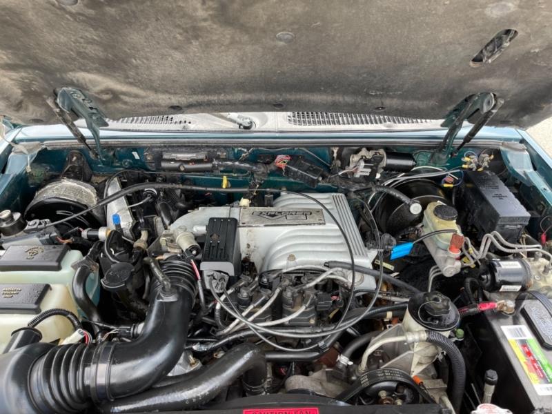 Ford Explorer 1996 price $2,500