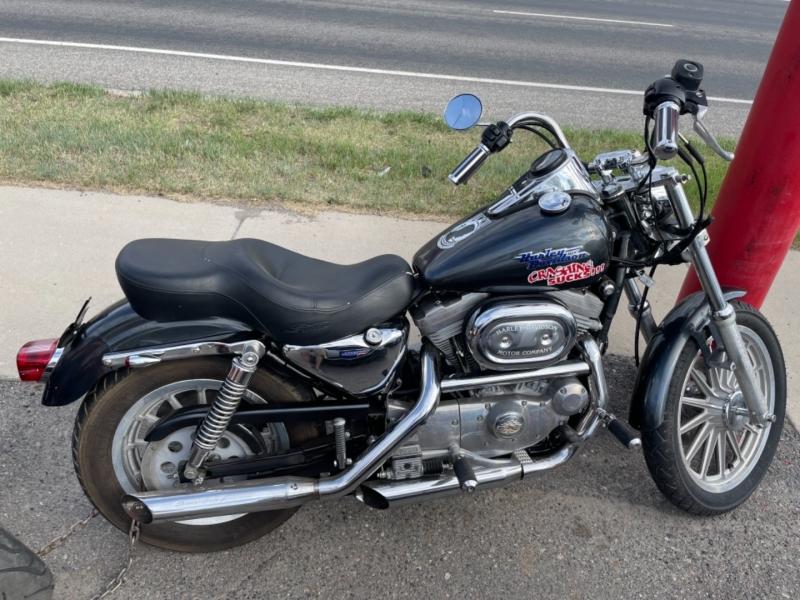 Harley-Davidson Sportster 1999 price $4,000