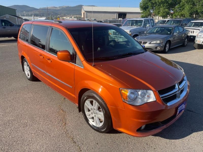 Dodge Grand Caravan 2011 price $7,999