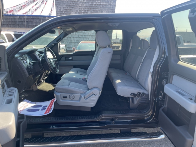 Ford F-150 2012 price $9,999