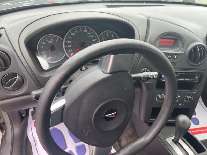 Pontiac Grand Prix 2007 price $3,000