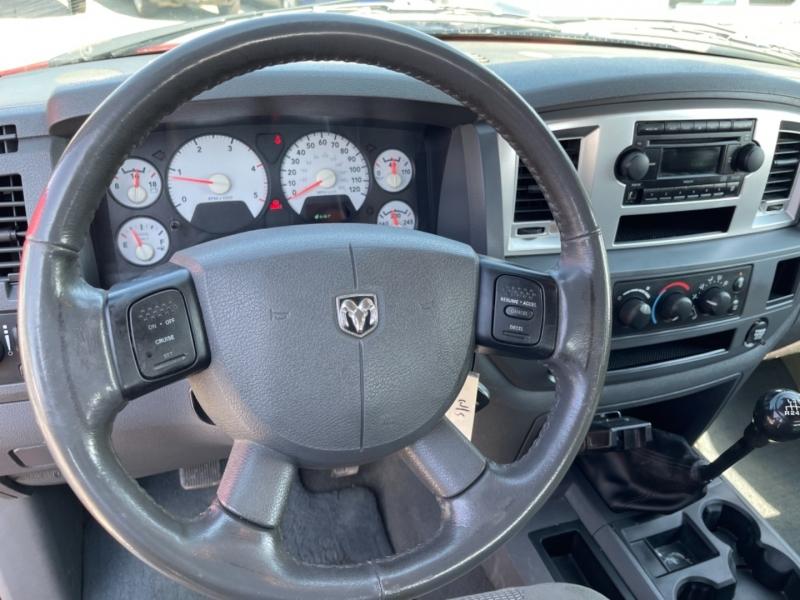 Dodge Ram 2500 2007 price $24,999