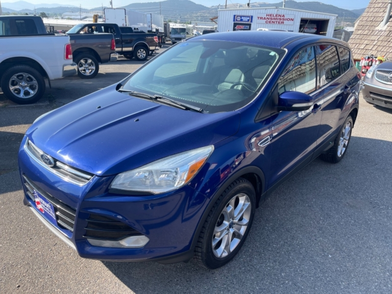 Ford Escape 2013 price $12,599
