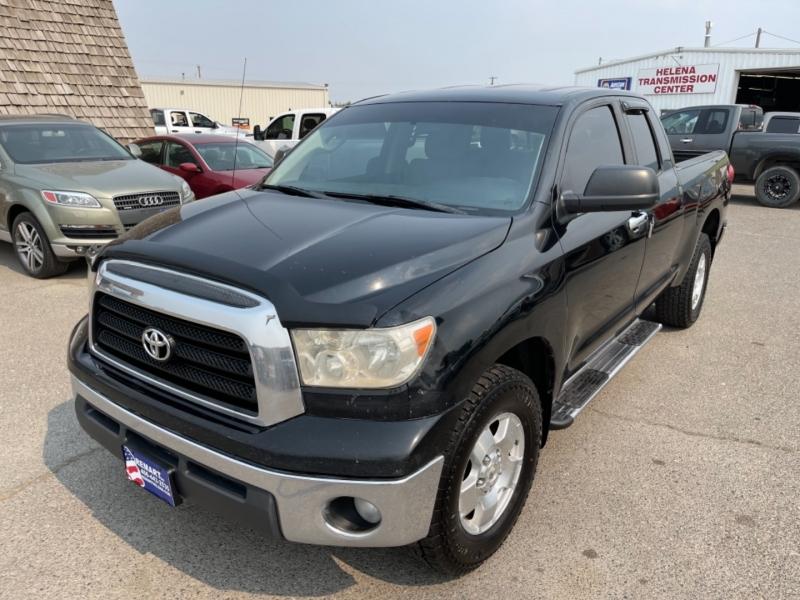 Toyota Tundra 2007 price $14,999