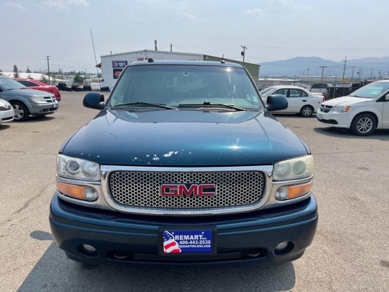 GMC Yukon XL Denali 2005 price $6,995
