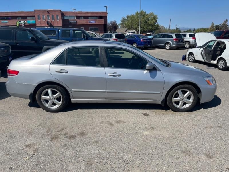 Honda Accord Sdn 2003 price $3,995