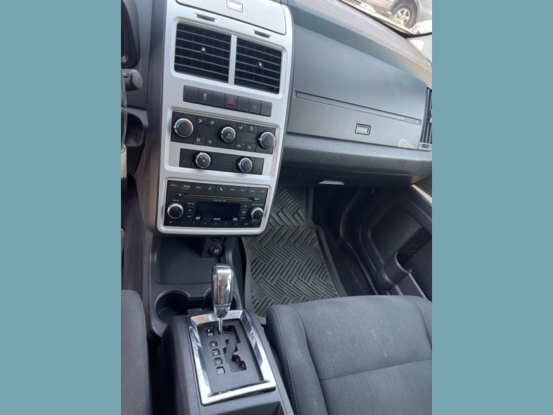 Dodge Journey 2010 price $5,999