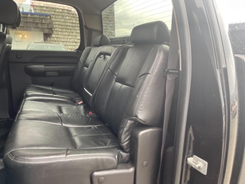 Chevrolet Silverado 2500HD 2007 price $21,999
