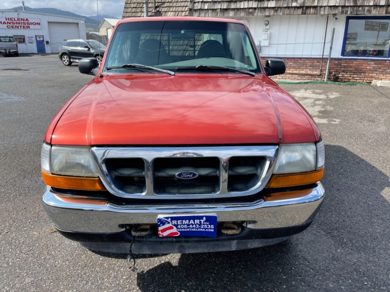 Ford Ranger 1999 price $6,999