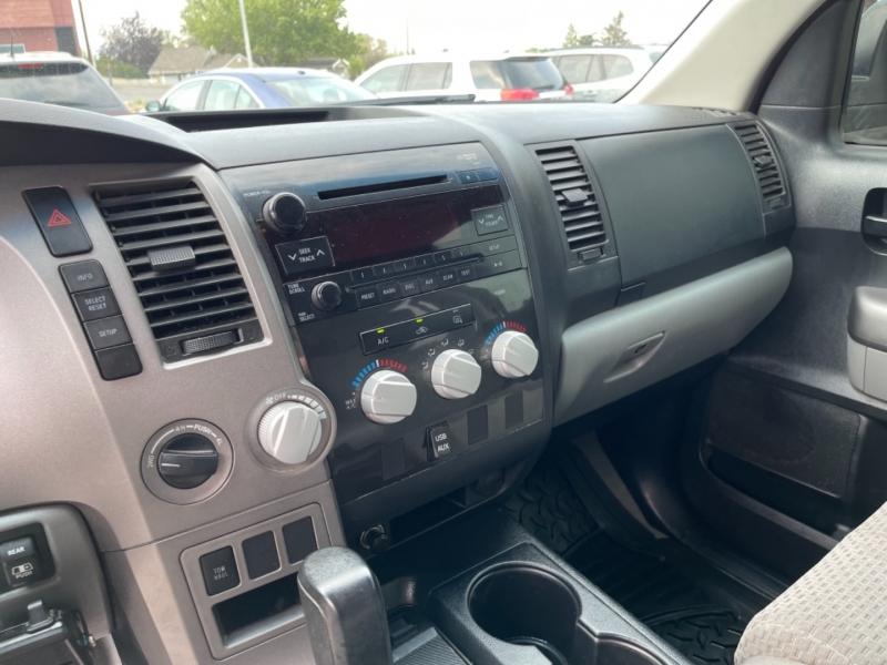 Toyota Tundra 4WD Truck 2010 price $21,999