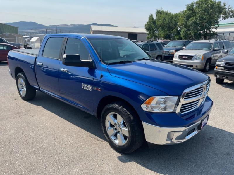 RAM 1500 2015 price $24,599