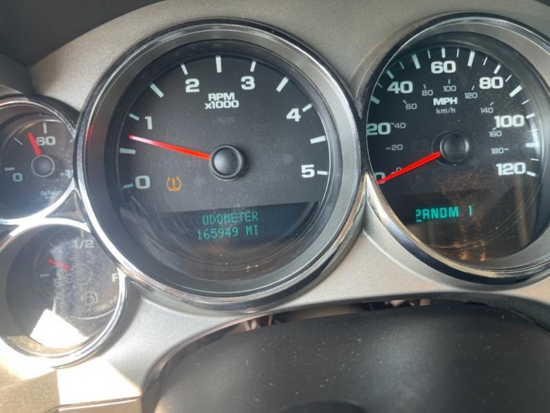 Chevrolet Silverado 2500HD 2008 price $26,999