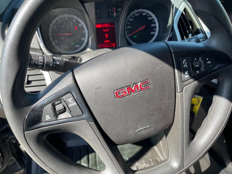 GMC Terrain 2013 price $8,999