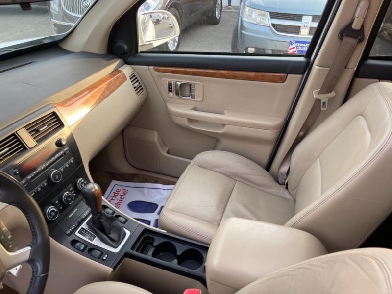 Suzuki XL7 2008 price $4,999