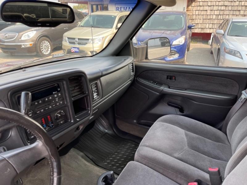 GMC Sierra 1500HD 2003 price $10,999