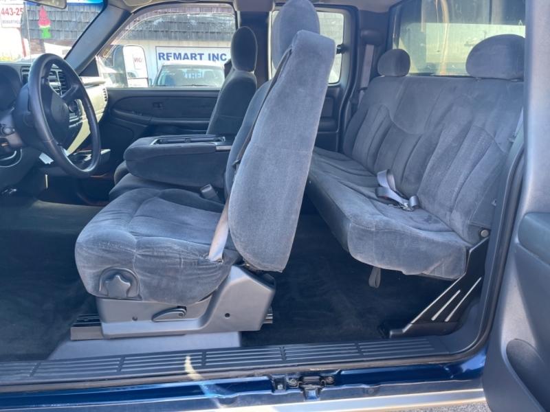 Chevrolet Silverado 1500 2000 price $7,999