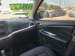 Dodge Journey 2015 price $2,300