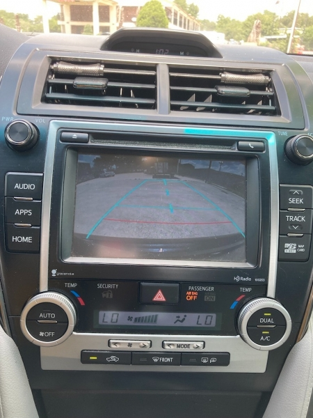 Toyota Camry 2014 price $2,200