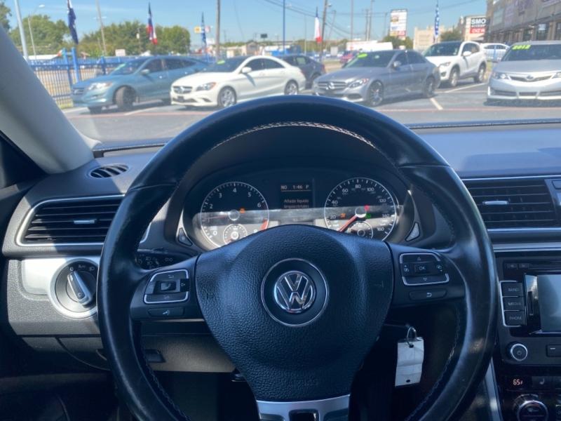 Volkswagen Passat 2012 price $1,500
