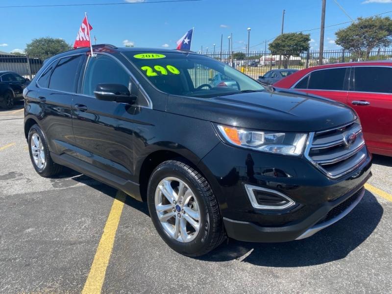 Ford Edge 2015 price $2,900