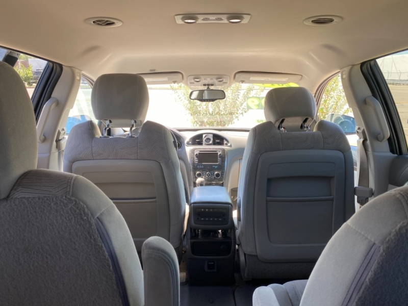 Buick Enclave 2014 price $2,300