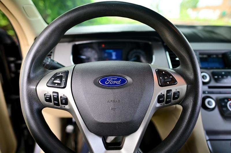 Ford TAURUS 2013 price $6,650