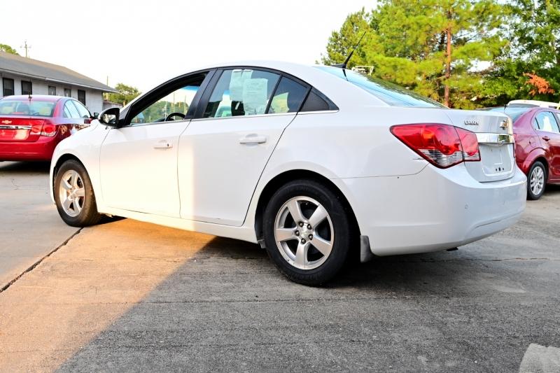 Chevrolet CRUZE 2012 price $3,950